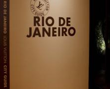 Lançamento City Guide Louis Vuitton – Rio