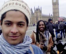 Intercâmbio Londres