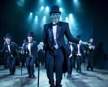 O Jovem Frankenstein – Um Exercício Cênico