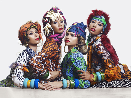 Ensaio Vogue Brasil