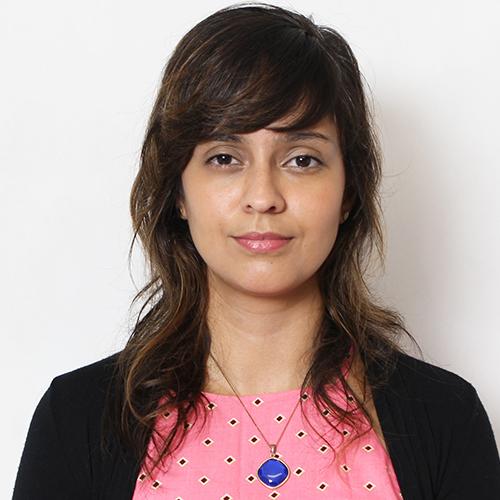 Julianne Gouveia