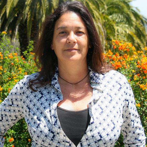 Sonia Peyroton